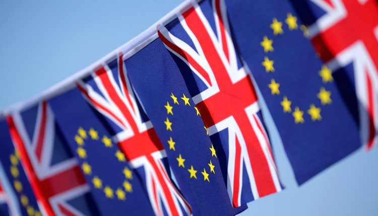 """ES parlamento vadovas nepatenkintas britų """"Brexit"""" pasiūlymu"""