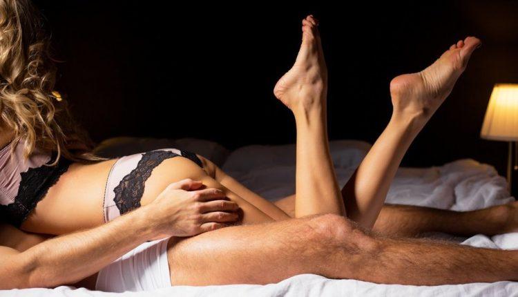 Štai ko kiekviena moteris trokšta lovoje: tai žinoti tiesiog būtina