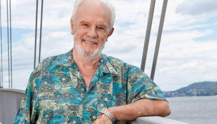 Australas kraujo donoras Džeimsas Harrisonas išgelbėjo du milijonus vaikų