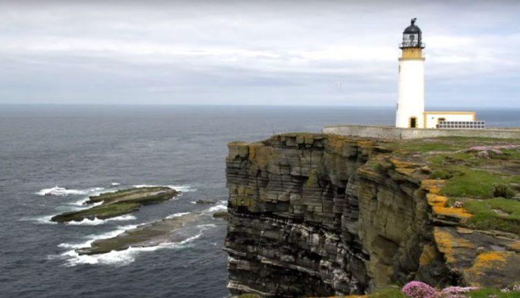 Gyvenimas atokiose Orknio salose: kuo taip traukia ši Škotijos vieta?