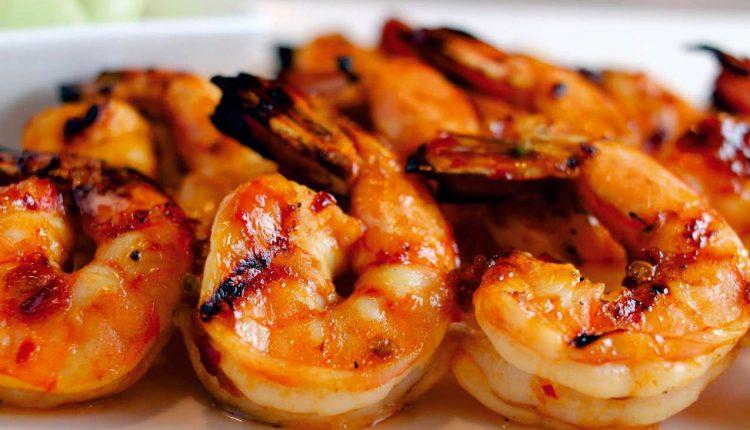 Kinai padirbinėja krevetes! Štai ką iš tikrųjų perkate