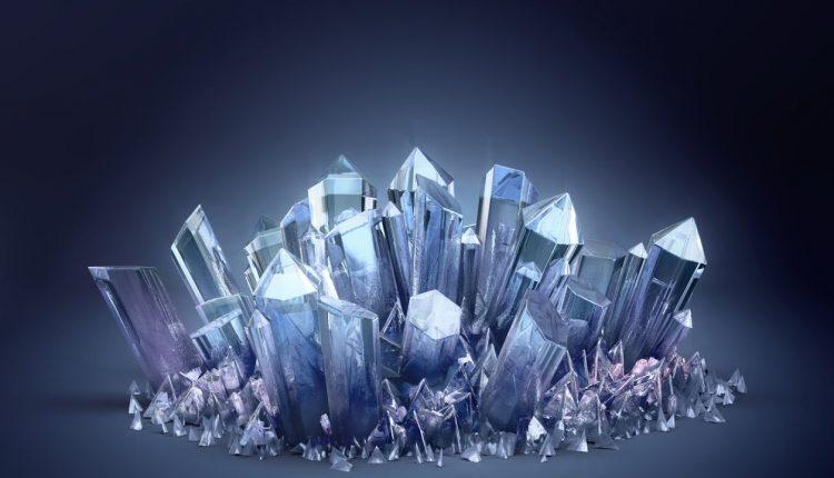 Pasirinkite vieną iš kristalų ir gaukite savo pranešimą!