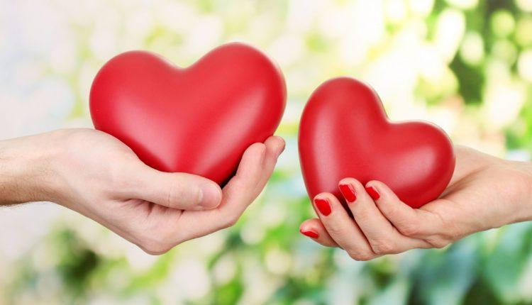 12 gražiausių žodžių apie meilę