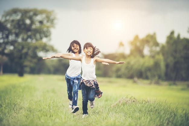 Seserys gyvenimą daro geresnį, teigia mokslininkai